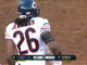 Watch: Tim Jennings picks off Matt Flynn