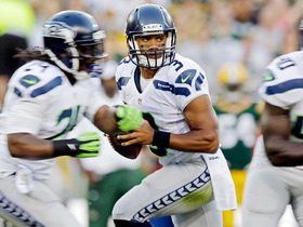 Video - Pre Week 3: Seattle Seahawks vs. Green Bay Packers highlights