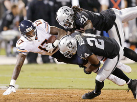 Video - Pre Week 3: Chicago Bears vs. Oakland Raiders highlights