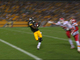 Watch: Markus Wheaton's 34-yard touchdown catch