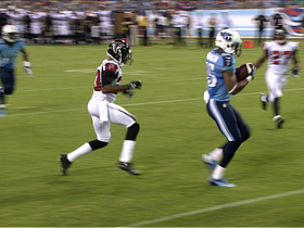 Video - Tennessee Titans wide receiver Nate Washington 7-yard TD