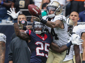 Video - Pre Wk 3: New Orleans Saints vs Houston Texans highlights