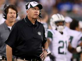 Video - Is New York Jets coach Rex Ryan not being Rex Ryan a bad thing?