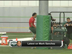 Video - Quarterback situation remains a mystery for Rex Ryan and the New York Jets