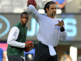 Video - Should Mark Sanchez or Geno Smith start at QB for the New York Jets?