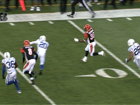 Video - Peerman 22-yard run