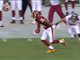Watch: Briscoe 66-yard reception