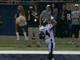 Watch: Rainey 8-yard touchdown