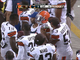 Watch: Fort recovers fumble for Browns