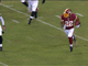 Watch: Royster 36-yard run