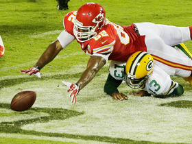 Video - Pre Week 4: Green Bay Packers vs. Kansas City Chiefs highlights