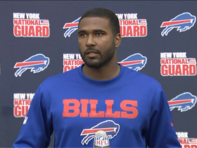 Video - Buffalo Bills QB EJ Manuel healing well, could start Week 1