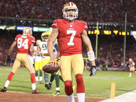 Video - Week 1 preview: Green Bay Packers Packers vs. San Francisco 49ers