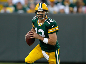 Video - Are the Green Bay Packers under the radar in the NFC?