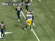 Watch: Rodgers finds Finley for 25 yards