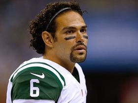 Video - Will New York Jets QB Mark Sanchez ever start again?