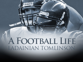 Video - 'A Football Life': The LT and Brees connection
