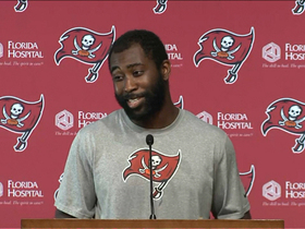 Video - Darrelle Revis: Why would Geno Smith not study me?