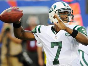 Video - More likely to succeed: Buffalo Bills quarterback EJ Manuel or New York Jets QB Smith?