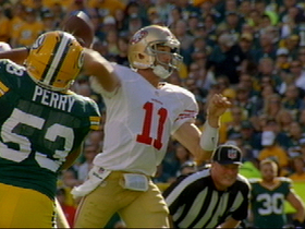 Video - Preview: Green Bay Packers vs. San Francisco 49ers