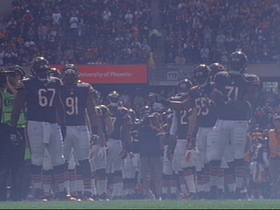 Video - Preview: Cincinnati Bengals vs. Chicago Bears