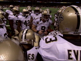 Video - Preview: Atlanta Falcons vs. New Orleans Saints
