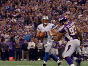 Video - Preview: Minnesota Vikings vs. Detroit Lions