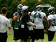 Watch: Cooper, Williams scuffle at practice