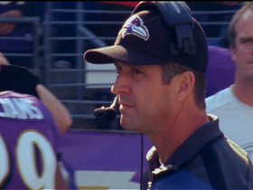 Video - John Harbaugh, Baltimore Ravens agree on new contract