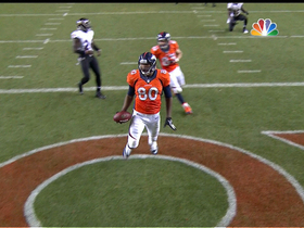 Video - Week 1: Denver Broncos tight end Julius Thomas highlights