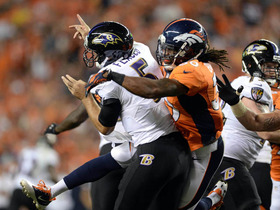 Video - Overreaction to Broncos blowout?