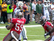 Watch: Geno Smith's fumble
