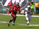 Watch: Freeman spots Jackson for 40-yards