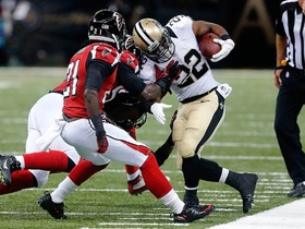 Video - Week 1: Atlanta Falcons vs. New Orleans Saints highlights