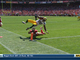 Watch: Rodgers 12-yard touchdown pass to Finley