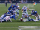 Watch: Cowboys recover fumble