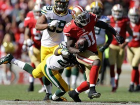 Video - GameDay: Green Bay Packers vs. San Francisco 49ers highlights