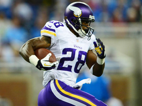 Video - GameDay:  Minnesota Vikings vs. Detroit Lions highlights