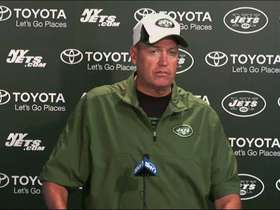 Video - New York Jets QB Mark Sanchez to get second opinion on shoulder