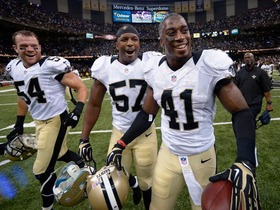 Video - Is the New Orleans Saints' defense the real deal?