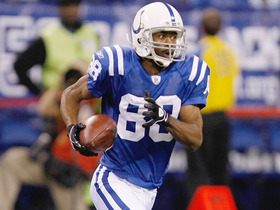 Video - Is Marvin Harrison a first-ballot Hall of Famer?