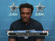 Watch: Brandon Carr on Cowboys revamped defense