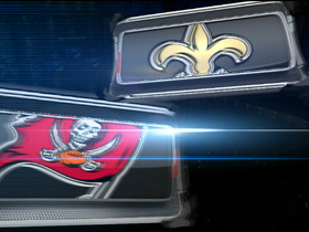 Video - 'Playbook': New Orleans Saints vs. Tampa Bay Buccaneers