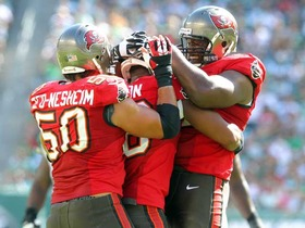 Video - 'Tools for Victory': Breaking down the Tampa Bay Buccaneers defense