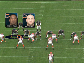 Video - 'Playbook': Minnesota Vikings vs. Chicago Bears