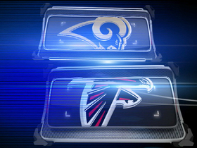 Video - 'Playbook': St. Louis Rams vs. Atlanta Falcons