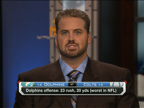 Video - 'Playbook': Miami Dolphins vs. Indianapolis Colts