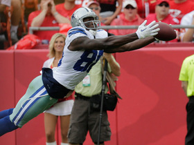 Video - WK 2 Can't-Miss Play: Dez Bryant diving 38-yard catch