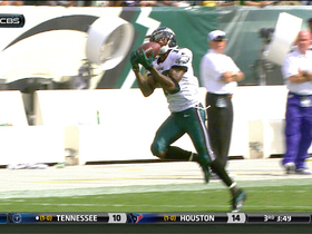 Video - DeSean Jackson goes 70-yards for the TD