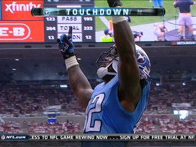 Video - Tennessee Titans tight end Delanie Walker 10-yard touchdown reception